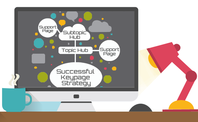 What Is A Keypage Strategy for SEO